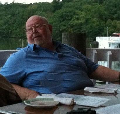 In memory of Evening Star's Jack Murphy