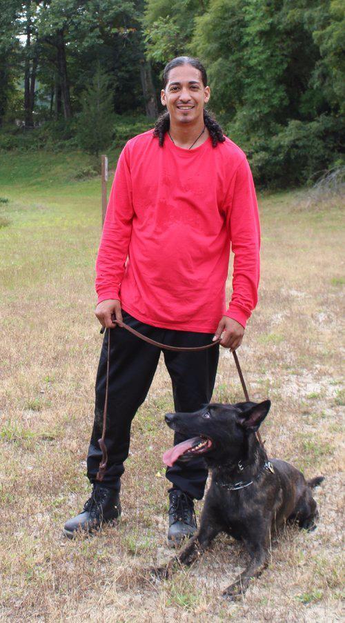 nate+the+dog+man