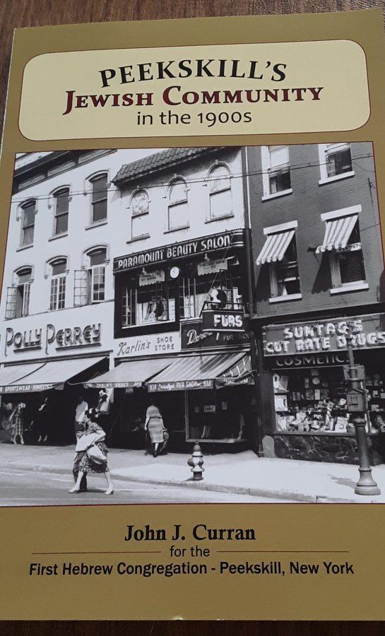 Rich+history+of+Peekskill%27s+Jewish+community+explored+in+new+book