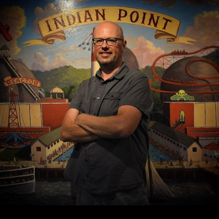 Andrew Indian