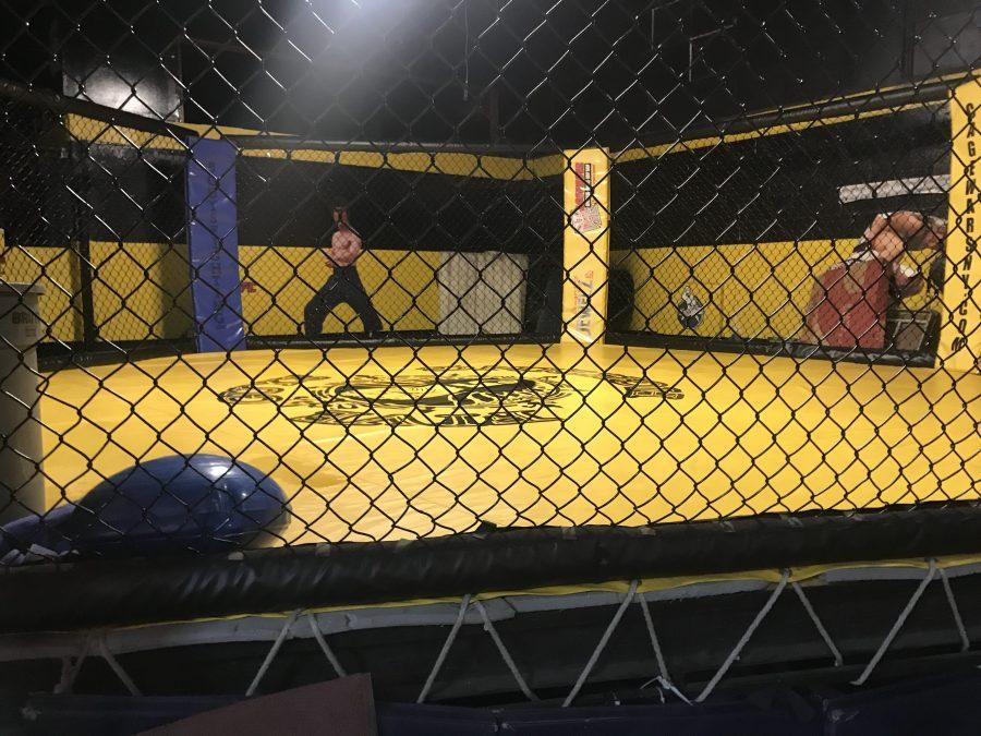 Be+First+Boxing+is+more+than+a+gym