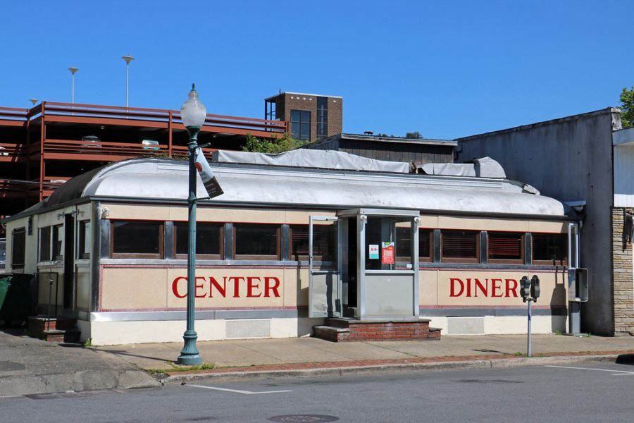 Center+Diner+closed+while+owner+recovers