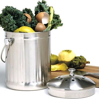 Peekskill residents get 50% off indoor & outdoor composters & rain barrels
