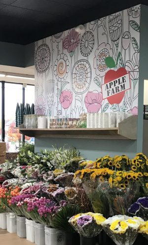 New Apple Farm grocery store opens at Blue Mountain Shopping Center