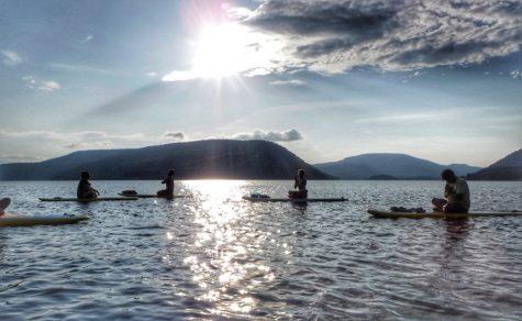 Kayak and Paddleboard Lessons Launching at Peekskill Waterfront this Summer