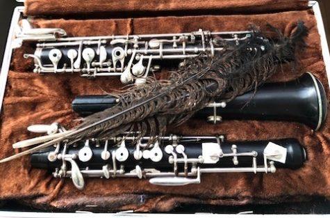 Love Letter to a Laubin Oboe