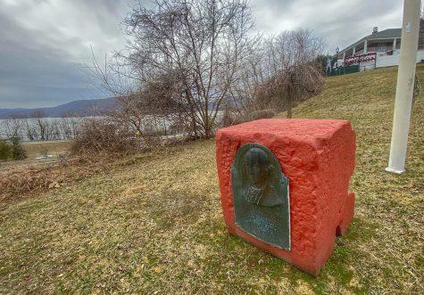 Peekskill's Smallest Park is Hidden in Plain Sight