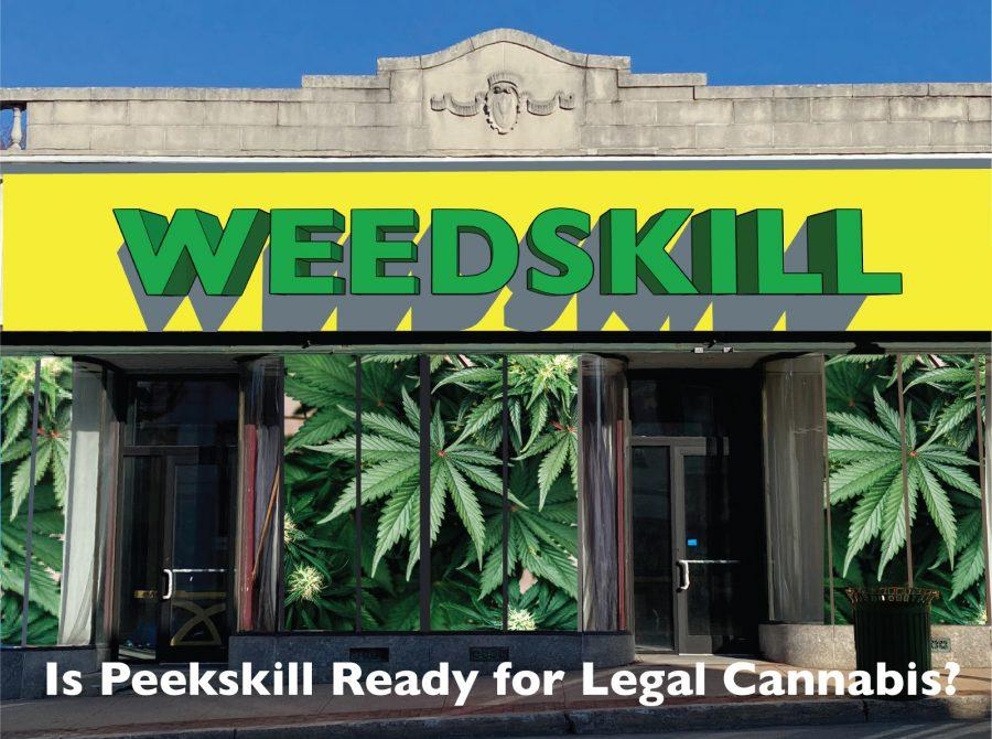 Is Peekskill Ready for Legal Cannabis?