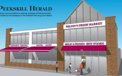 New Supermarket Proposed for Peekskill's South Side
