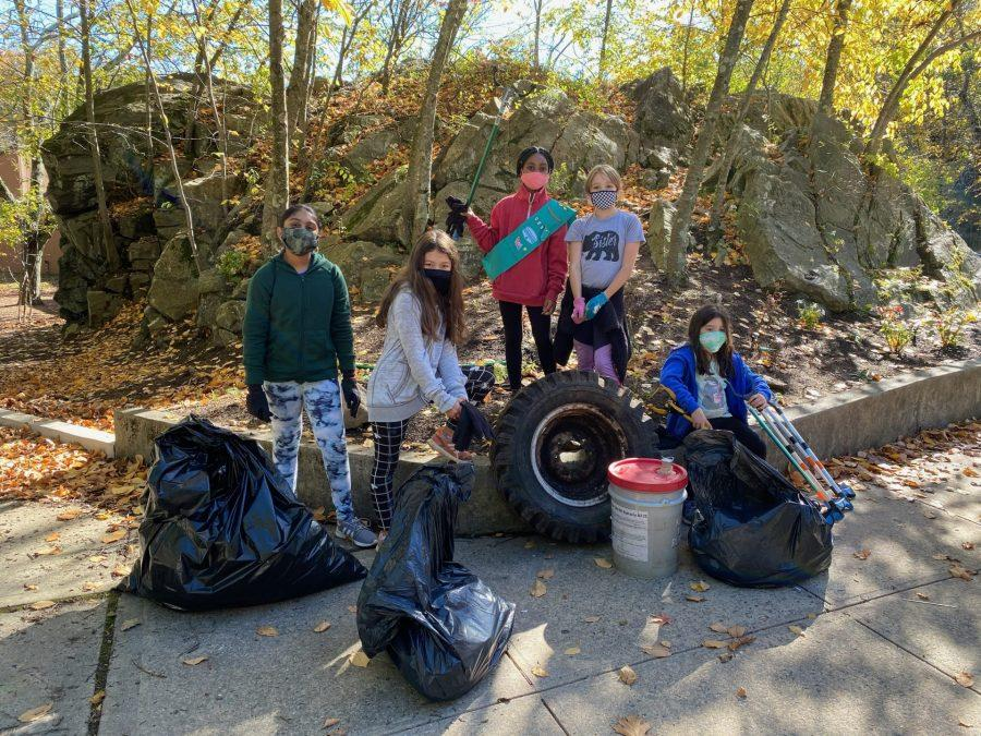 Get in the Spring of Things: 4 Park Cleanup Events