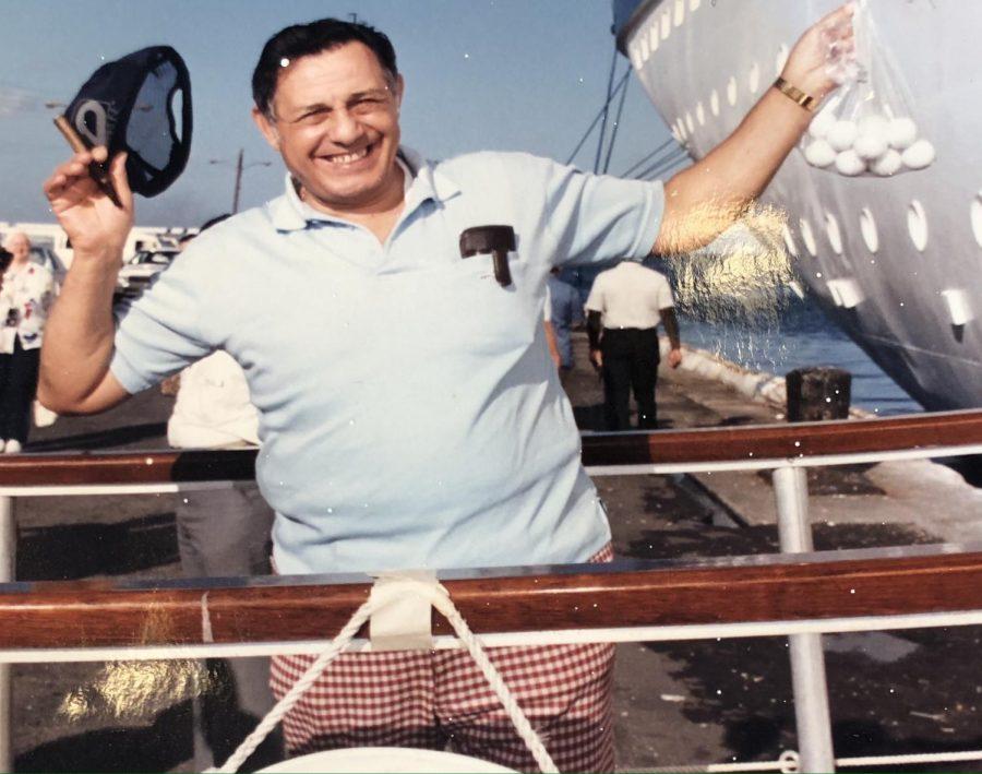 Proprietor and Community Figure Ralph Nardone dies