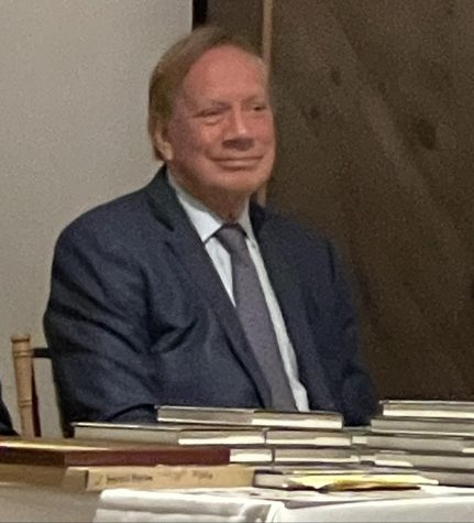 Promoting new book, Pataki reminisces on life in Peekskill